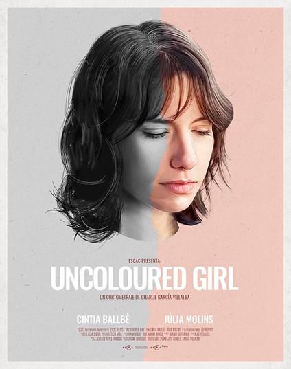 Uncoloured Girl / DOP