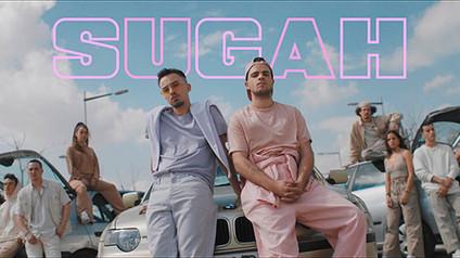 SUGAH / DOP