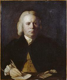 Robert Dodsley brother of James Dodsley.