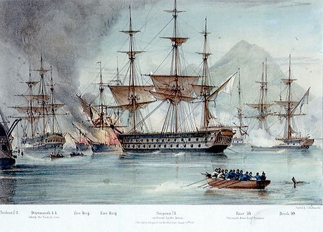 Dartmouth ship Navarino in Bailey 2.jpg