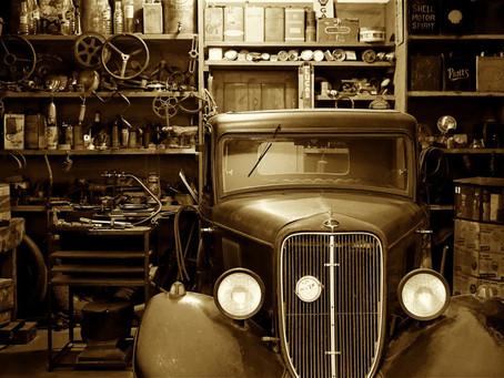 Essential Skills for a Mechanic