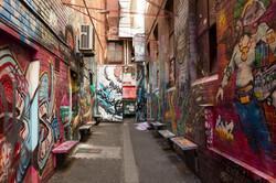 melbourne city tours