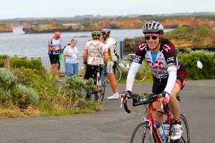 Great Vic Ocean Road Bike Ride