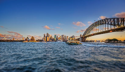 sydney guided tours