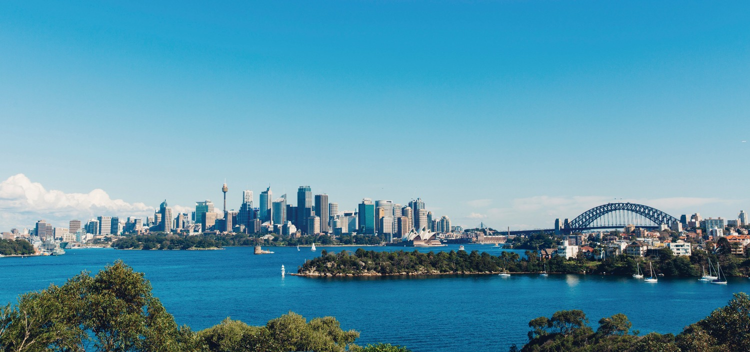 private tours from sydney