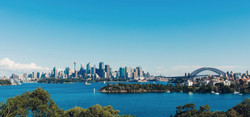 Sydney North Shore & Northern Beach