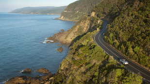 Why the Great Ocean Road is still No.1 on the list of Australia's best driving holiday destinati
