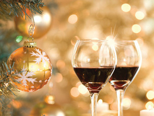 Yarra Valley Private Winery Tours - Christmas Break Up Party