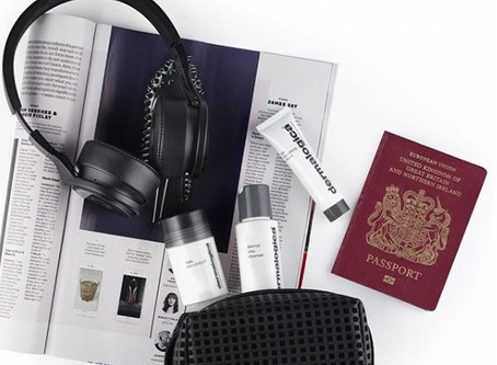 Must-haves for your next flight