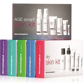Which skin kits suits you?