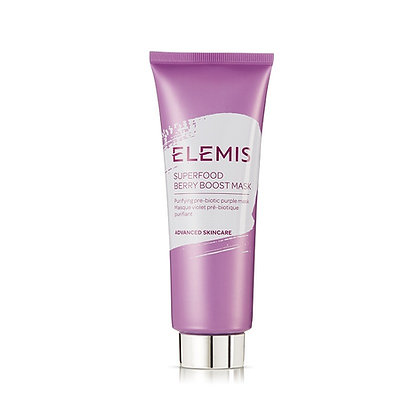 Elemis Superfood Berry Booster Mask