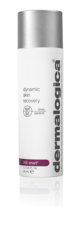Dynamic skin recovery spf50, Dermalogica