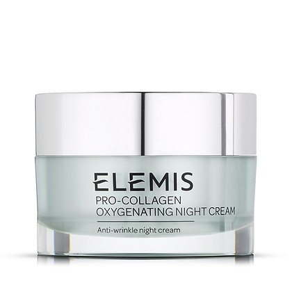 Elemis Oxygenating Night Cream