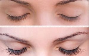 Eyelash tints
