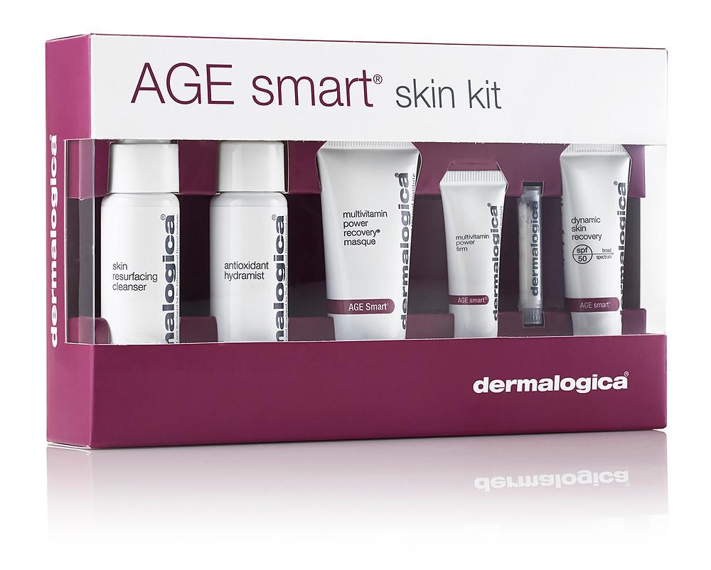 Age smart skin care kit, Dermalogica