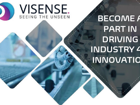 VISENSE is looking for an innovation partner