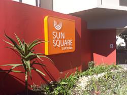 Sun Square Cape Town