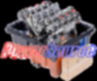Jeep Wrangler 3.6 engine