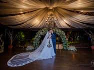 Casamento no Flor Da villa