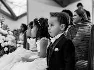 Pajen de casamento