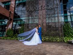 Casamento Na Mansão Arabesque - SP