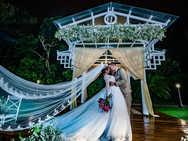 Casamento Chácara Torres
