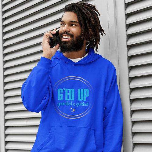 G'ED UP Unisex Heavy Blend™ Hooded Sweatshirt