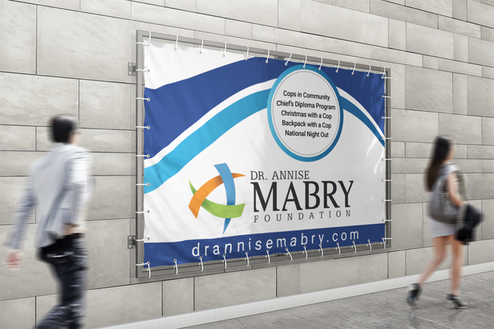 mockup-of-a-horizontal-banner-placed-on-