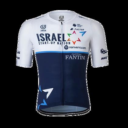 חולצת ישראל סטארט אפ ניישן עלית