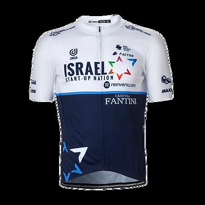 חולצת ישראל סטארט אפ ניישן קלאב