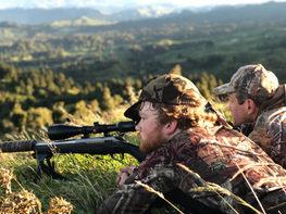 Hunting Guide NZ