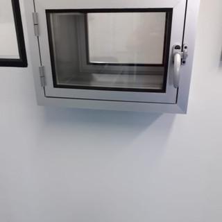 Aluminio transfer