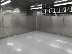 Camaras de incubación y refrigeración