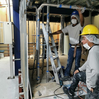 Mantenimiento e Instalación