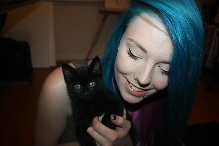 Photo of Zoe Clare Enixy