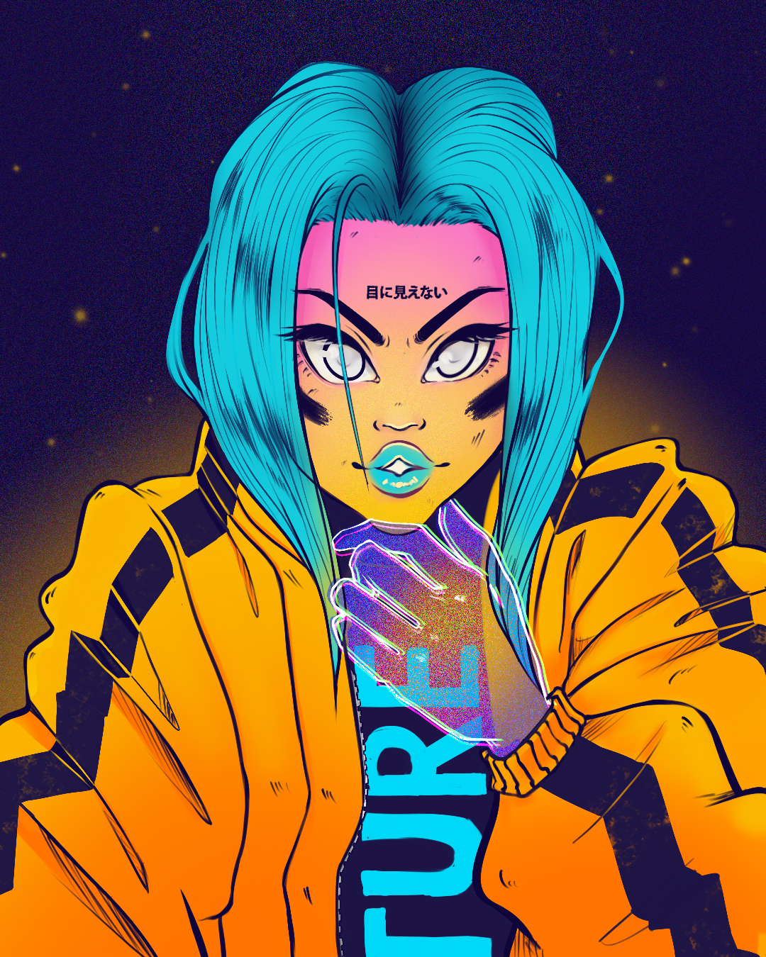 Draw This in Your Style by @artof