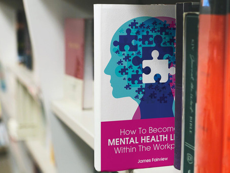 Workplace Mental Health - Employer Fears and What to do About Them