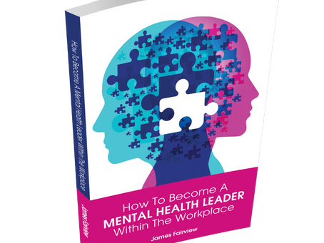 Are you an academic with an interest in (especially workplace) mental health?