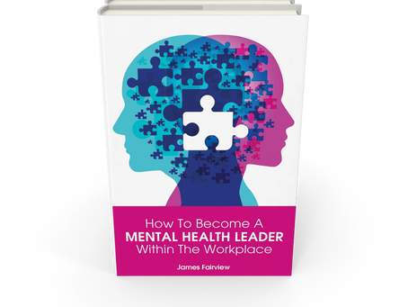 Why Leaders Need Courage and Confidence to Improve Workplace Mental Health