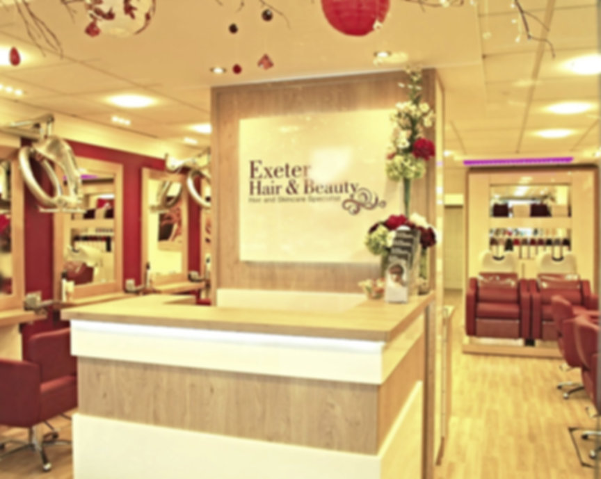 Exeter hair and beauty