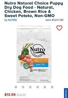Nutro puppy food.jpg