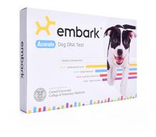 Embark DNA tests