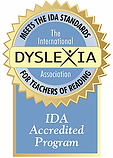 LISCP IDA Accredited.webp