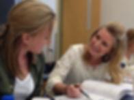 LISCP teacher training