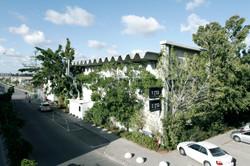 בניין 1 כניסה