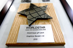 worldstar award