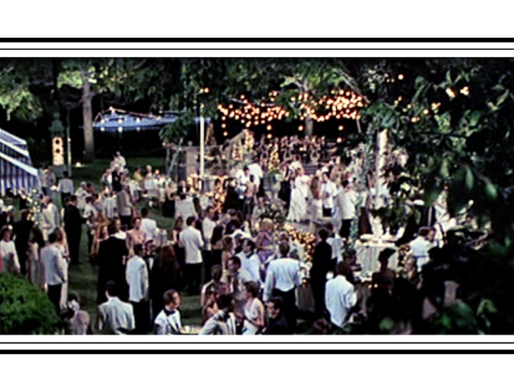 Fêtes in film | sabrina