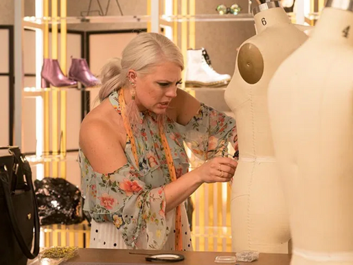 Tribeza   Austin's Brittany Allen Takes Empowering Designs To Project Runway