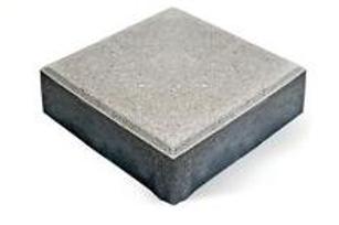 Тротуарная плитка «Квадрат» 300х300х60 мм