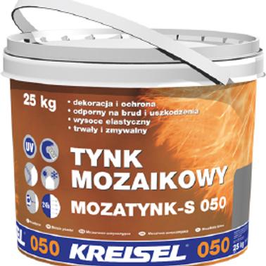 Акриловая мозаичная штукатурка MOZATYNK-S 050